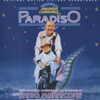 Copertina di Nuovo Cinema Paradiso - 1988
