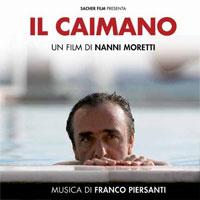 Copertina di Il Caimano - 2006