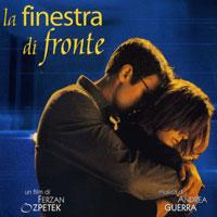 Copertina di La Finestra di fronte - 2003