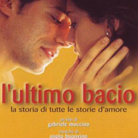 Copertina di L'Ultimo bacio - 2001