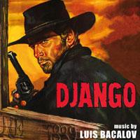 Copertina di Django - 1966