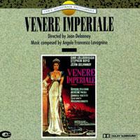 Copertina di Venere imperiale - 1962