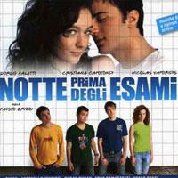 Copertina di Notte prima degli esami - 2006