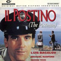 Copertina di Il postino - 1994