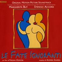 Copertina di Le fate ignoranti - 2001