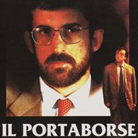 Copertina di Il portaborse - 1991