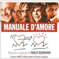 Copertina di Manuale d'amore - 2005