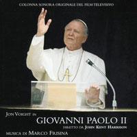 Copertina di Giovanni Paolo II - 2005